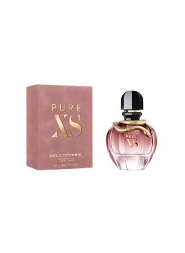 Paco Rabanne Pure Xs EDP 50 ml Kadın Parfüm Renksiz